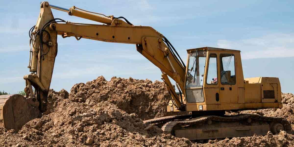 חפירת יסודות